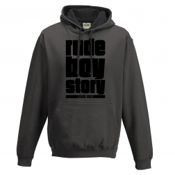 "Sweat ""Rude Boy Story"""