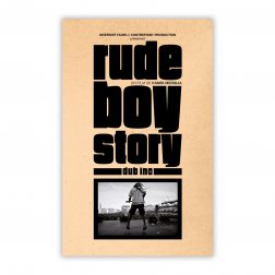 Dvd Rude Boy Story