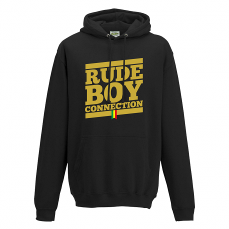 """Sweat_""""Rude Boy Connection"""" Or"""