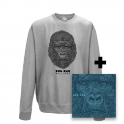 CD Millions_+Sweat Millions Grey